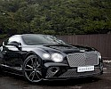 2019/19 Bentley Continental GT W12 First Edition 7