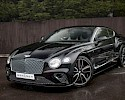 2019/19 Bentley Continental GT W12 First Edition 4