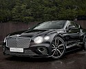 2019/19 Bentley Continental GT W12 First Edition 8