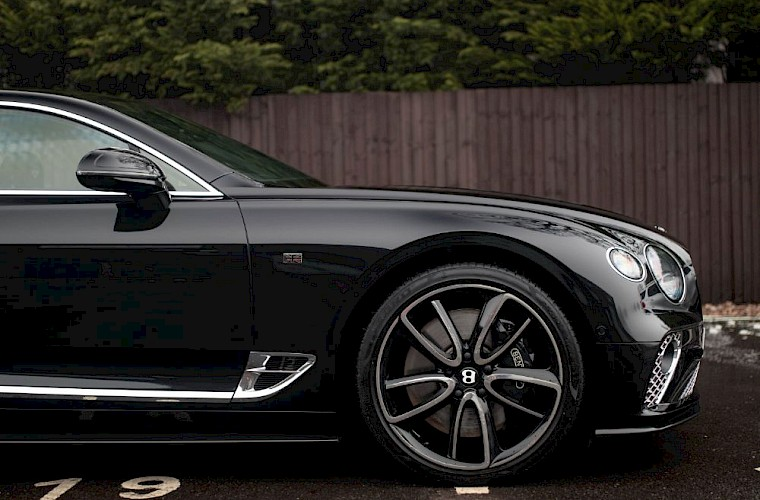 2019/19 Bentley Continental GT W12 First Edition 16