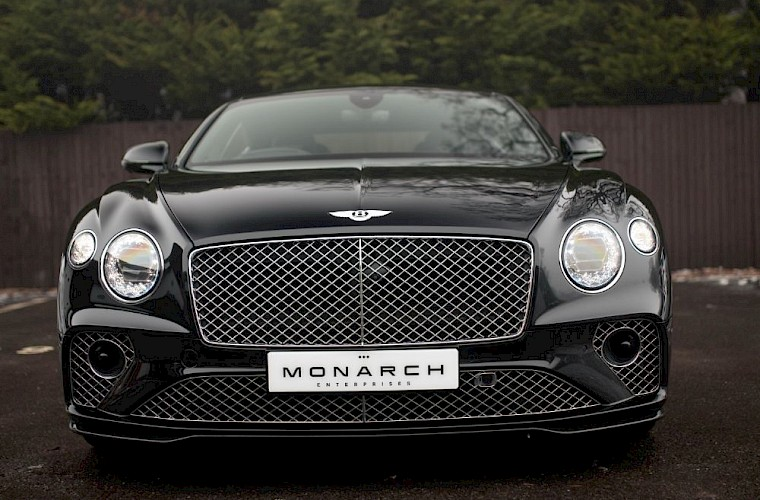2019/19 Bentley Continental GT W12 First Edition 18