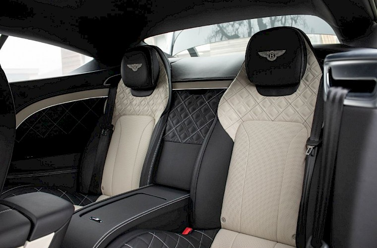 2019/19 Bentley Continental GT W12 First Edition 42