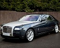 2011/60 Rolls-Royce Ghost V12 6