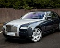 2011/60 Rolls-Royce Ghost V12 4