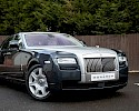2011/60 Rolls-Royce Ghost V12 7