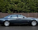 2011/60 Rolls-Royce Ghost V12 11