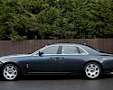 2011/60 Rolls-Royce Ghost V12 12