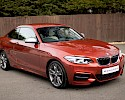 2017/67 BMW M240i Coupe 5