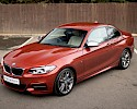 2017/67 BMW M240i Coupe 2