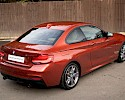 2017/67 BMW M240i Coupe 9
