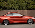 2017/67 BMW M240i Coupe 13