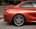 2017/67 BMW M240i Coupe 15