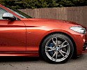 2017/67 BMW M240i Coupe 16