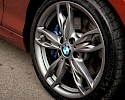 2017/67 BMW M240i Coupe 24