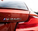 2017/67 BMW M240i Coupe 21