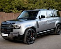 2020/70 Land Rover Defender 110 X P400 6