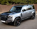 2020/70 Land Rover Defender 110 X P400 2
