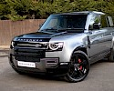 2020/70 Land Rover Defender 110 X P400 4