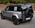 2020/70 Land Rover Defender 110 X P400 10