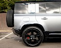 2020/70 Land Rover Defender 110 X P400 15