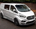 2018/68 Ford Transit Custom MS-RT 320 L2H1 Limited 1