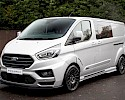 2018/68 Ford Transit Custom MS-RT 320 L2H1 Limited 4