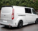 2018/68 Ford Transit Custom MS-RT 320 L2H1 Limited 11