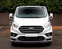 2018/68 Ford Transit Custom MS-RT 320 L2H1 Limited 13