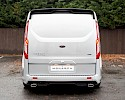 2018/68 Ford Transit Custom MS-RT 320 L2H1 Limited 14