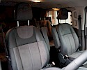 2018/68 Ford Transit Custom MS-RT 320 L2H1 Limited 31