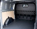 2018/68 Ford Transit Custom MS-RT 320 L2H1 Limited 58