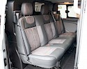2018/68 Ford Transit Custom MS-RT 320 L2H1 Limited 35
