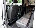 2018/68 Ford Transit Custom MS-RT 320 L2H1 Limited 34