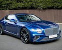 2018/18 Bentley Continental GT W12 First Edition 5