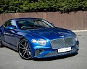 2018/18 Bentley Continental GT W12 First Edition 3