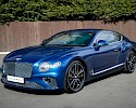 2018/18 Bentley Continental GT W12 First Edition 6