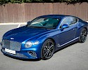 2018/18 Bentley Continental GT W12 First Edition 2