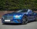 2018/18 Bentley Continental GT W12 First Edition 8