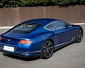 2018/18 Bentley Continental GT W12 First Edition 9