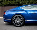 2018/18 Bentley Continental GT W12 First Edition 15