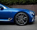 2018/18 Bentley Continental GT W12 First Edition 16