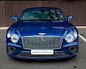 2018/18 Bentley Continental GT W12 First Edition 17