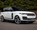 2020/20 Range Rover SV Autobiography Dynamic 7