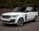 2020/20 Range Rover SV Autobiography Dynamic 4