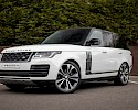 2020/20 Range Rover SV Autobiography Dynamic 8
