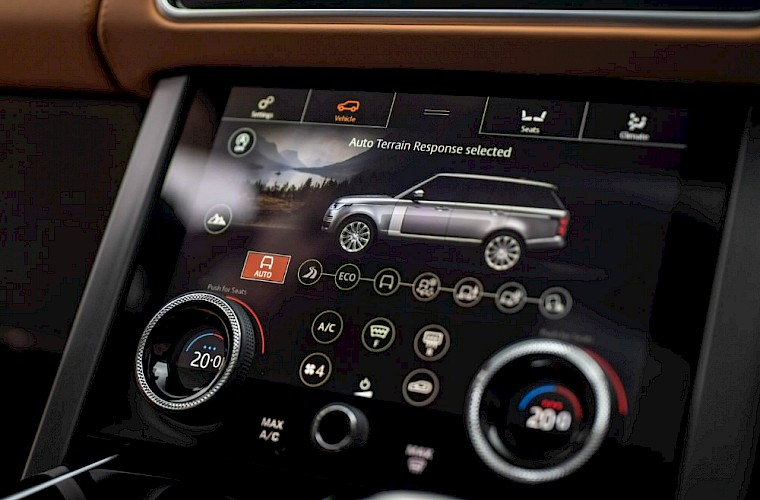 2020/20 Range Rover SV Autobiography Dynamic 32