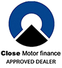 Close Motor Finance Approved Dealer